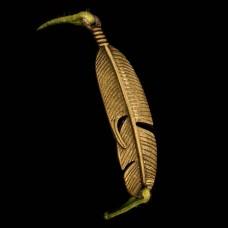 Armband Veer Brons
