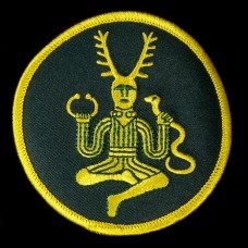 Patch Cernunnos