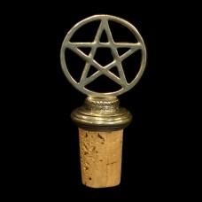 Kurk met Pentagram