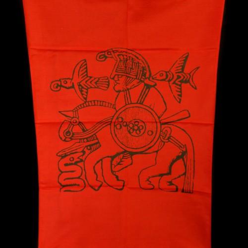 Banner Odin 90 x 60 cm (meerdere kleuren)