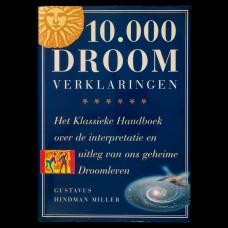 10.000 Droomverklaringen