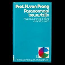 Paranormaal Bewustzijn