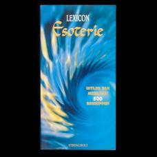 Lexicon Esoterie