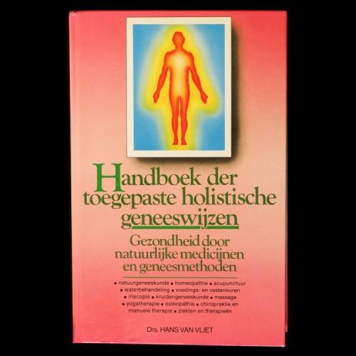 Handboek der Toegepaste Holistische Geneeswijzen