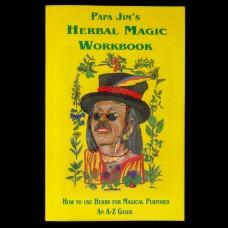 Papa Jim's Herbal Magic Workbook