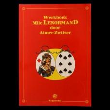 Werkboek Mlle Lenormand