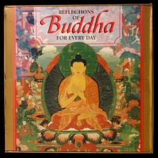 Reflections of Buddha for Every Day