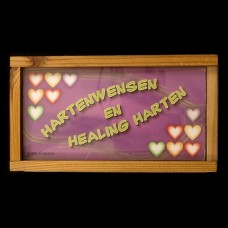 Hartenwensen en Healing Harten