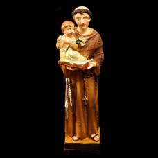 Beeldje Heilige Antonius van Padua
