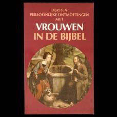 Vrouwen in de Bijbel