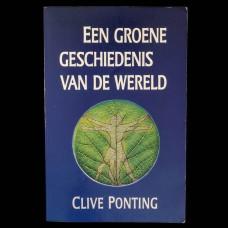 Een Groene Geschiedenis van de Wereld