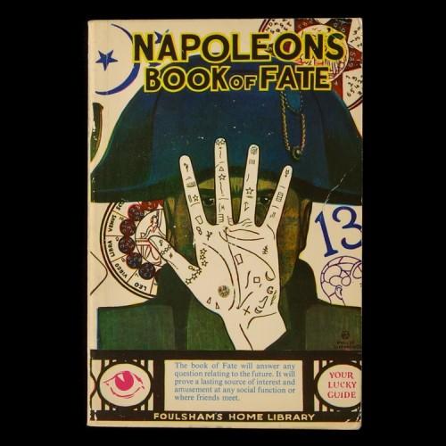 Napoleon's Book of Fate and Oraculum