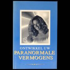 Ontwikkel uw Paranormale Vermogens