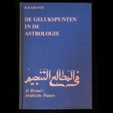 De Gelukspunten in de Astrologie