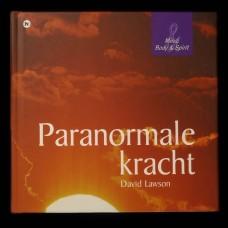 Paranormale Kracht