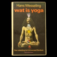 Wat is Yoga