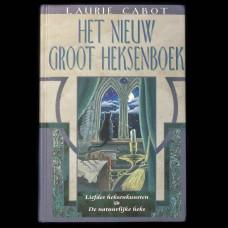 Het Nieuw Groot Heksenboek