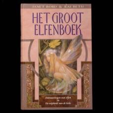 Het Groot Elfenboek