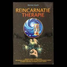 Reïncarnatie Therapie