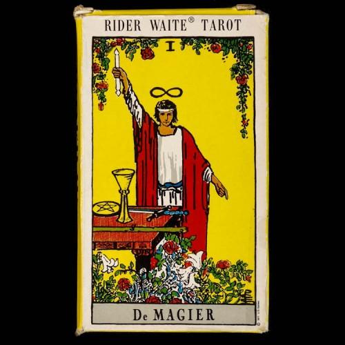 Rider Waite Tarot (NL)