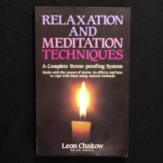 Relaxation and Meditation Techniques