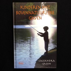 Kinderen Met Bovennatuurlijke Gaven