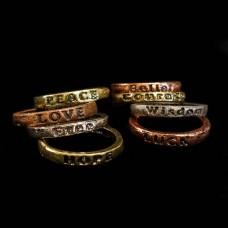 Ring Woord