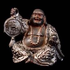 Budai / Laughing Buddha klein