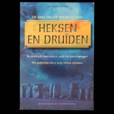 De Magische Wereld van Heksen en Druïden