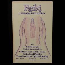 Reiki Universal Life Energy