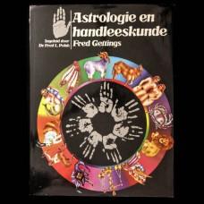Astrologie en Handleeskunde
