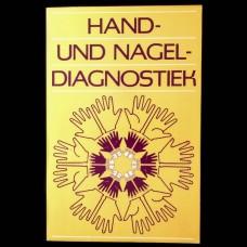Medizinische Hand- und Nageldiagnostik