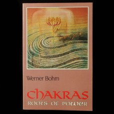 Chakras Roots of Power