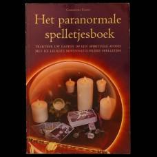 Het Paranormale Spelletjesboek