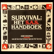 Survival: Het S.A.S. Handboek