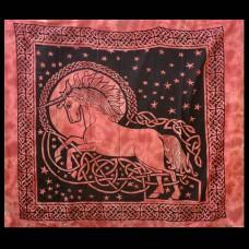 Kleed Eenhoorn 210 x 240 cm