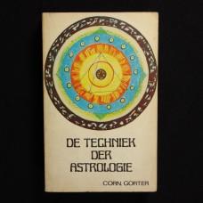 De Techniek Der Astrologie