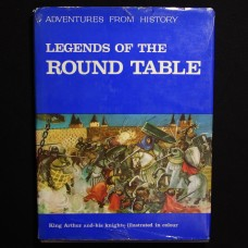 Legends Of The Round Table