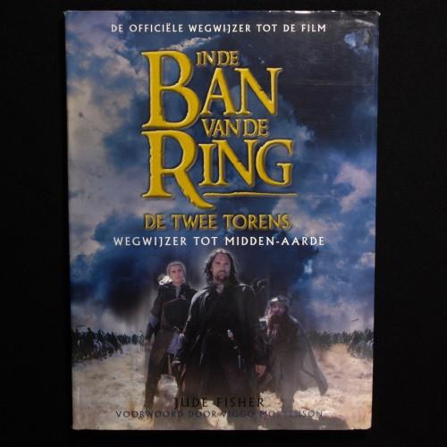 In De Ban Van De Ring, De Twee Torens
