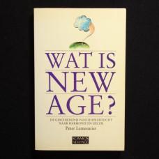 Wat Is New Age?
