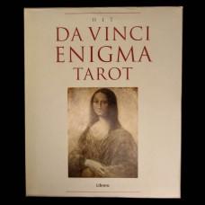 Het Da Vinci Enigma Tarot