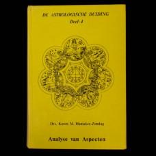 De Astrologische Duiding deel 4: Analyse van Aspecten