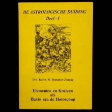 De Astrologische Duiding deel 1: Elementen en Kruizen als Basis van de Horoscoop