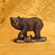 Beeld Grizzlybeer