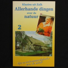 Klazien uit Zalk Allerhande Dingen over de Natuur 2