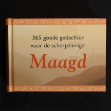 365 Goede Gedachten voor de ... (sterrenbeeldboekjes)