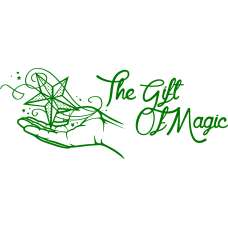 Cadeaubon The Gift Of Magic €5,-